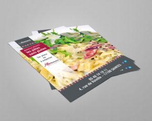 Annonce Presse Vidici La Romana Sans Gluten