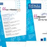 Espace Gestion graphiste Saintes