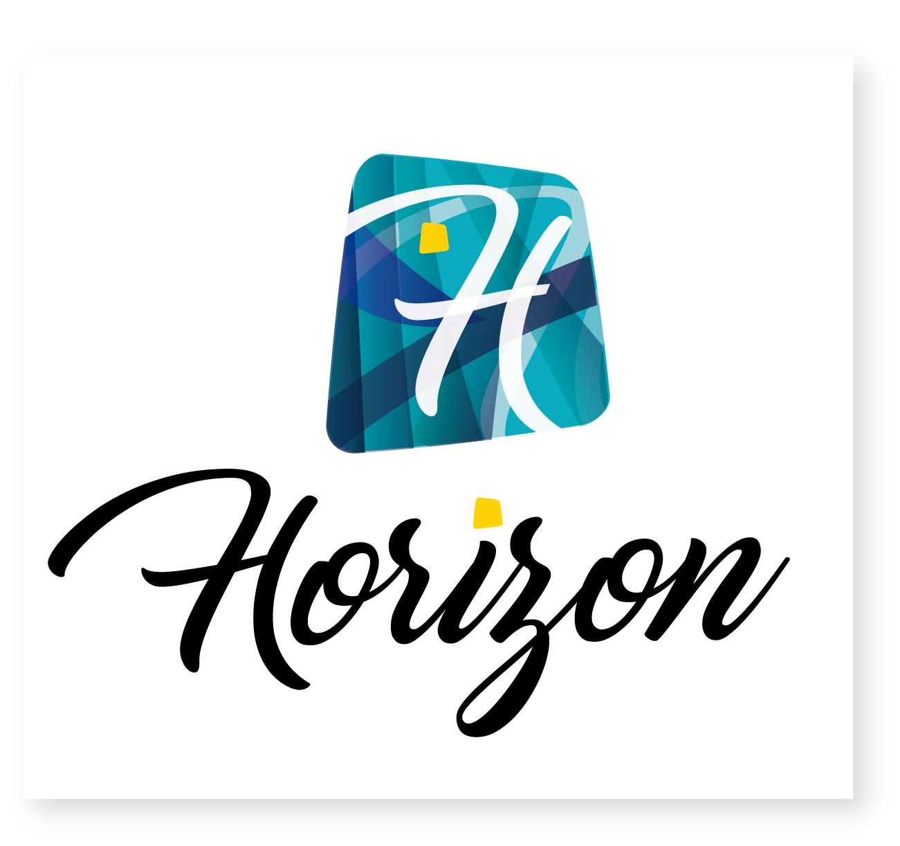 logo Horizon Saintes