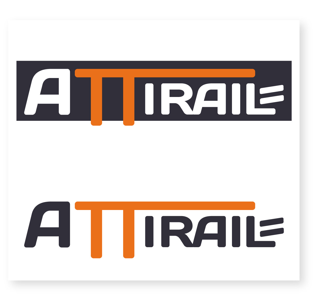 Logo Attirail Montgeron