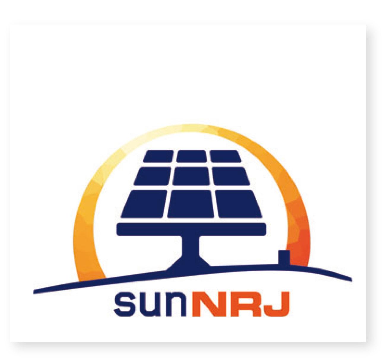logo Sun NRG Le Mung
