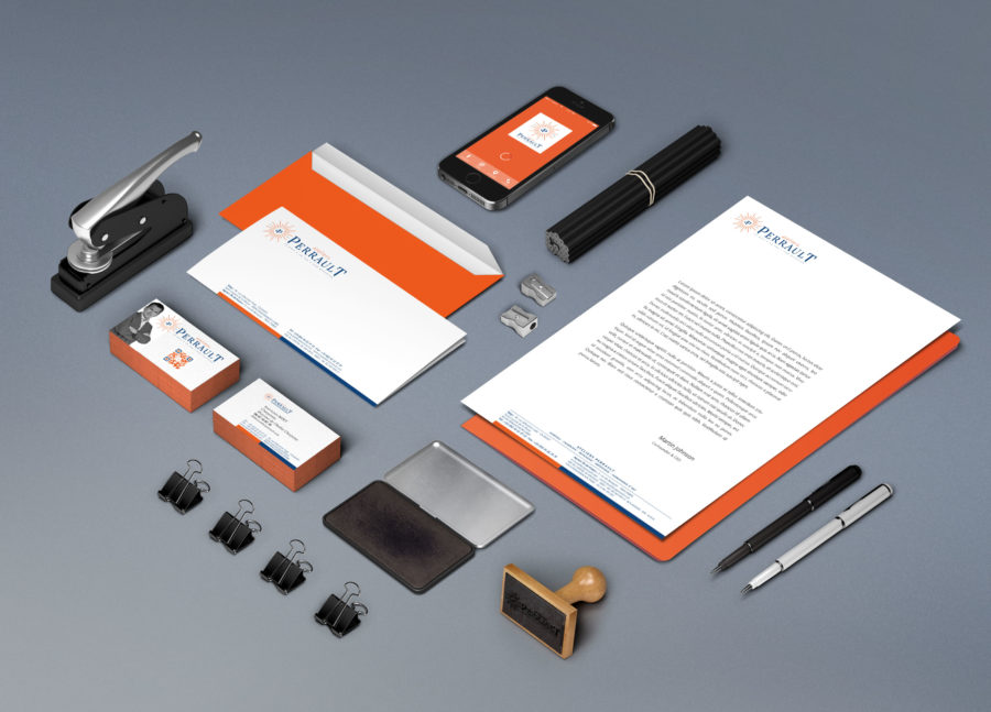 new brand Ateliers Perrault