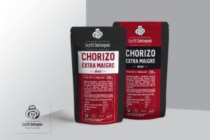 Packaging alimentaire graphiste Saintes